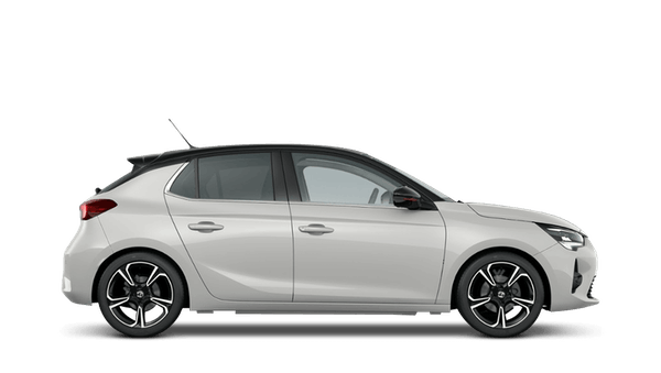 All-New Vauxhall Corsa Ultimate Nav