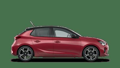 Vauxhall Corsa SRi Edition