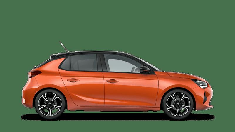 Vauxhall Corsa SRi