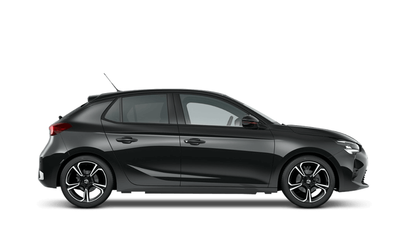 Vauxhall Corsa SRi Premium