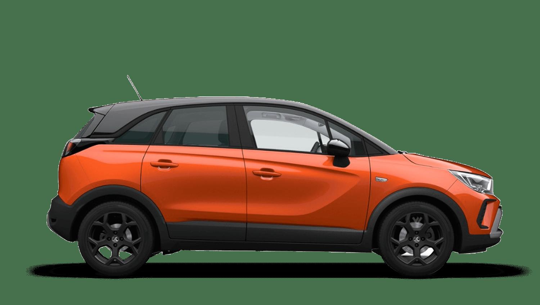 Power Orange (Premium) Vauxhall Crossland
