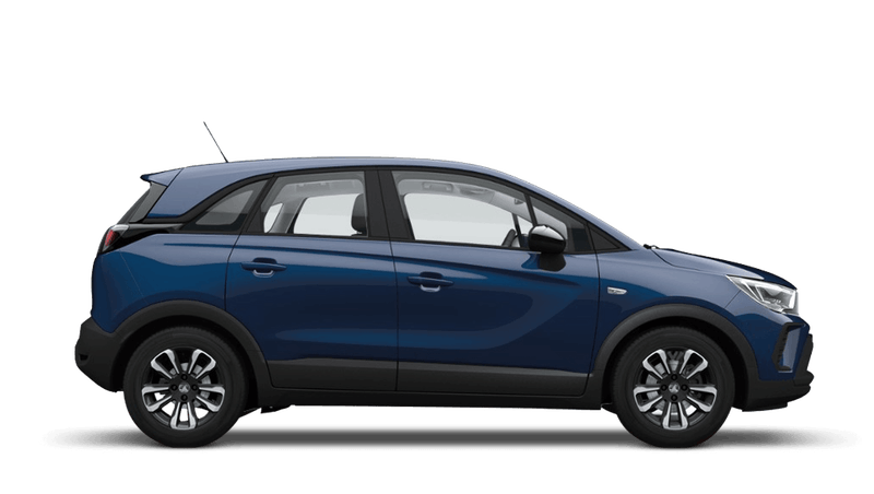 Vauxhall Crossland SE Edition