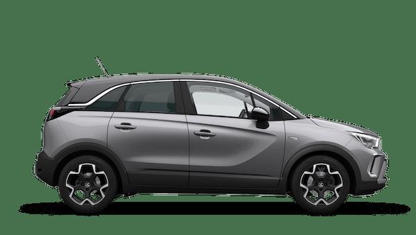 Vauxhall Crossland Elite Edition
