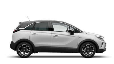 New Vauxhall Crossland Elite Nav