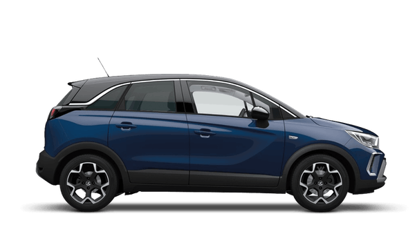 Vauxhall Crossland Elite