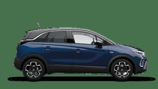 New Vauxhall Crossland Elite