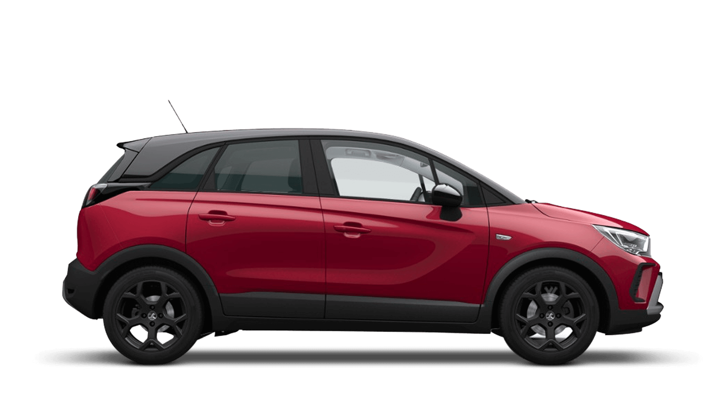 Vauxhall New Crossland New Car Offers
