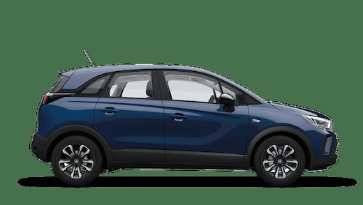Explore the Vauxhall Crossland Motability Price List