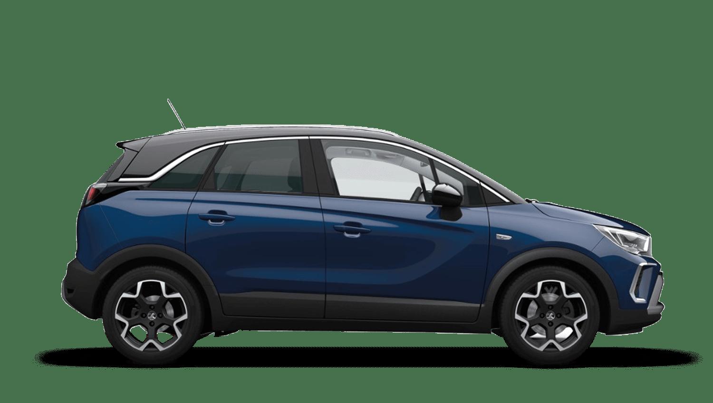 Crossland New Car Offers
