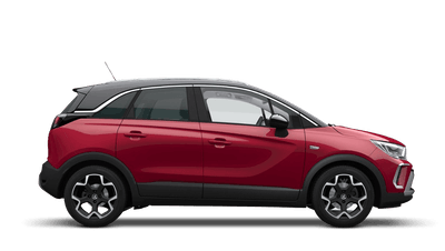 New Vauxhall Crossland SRi Nav