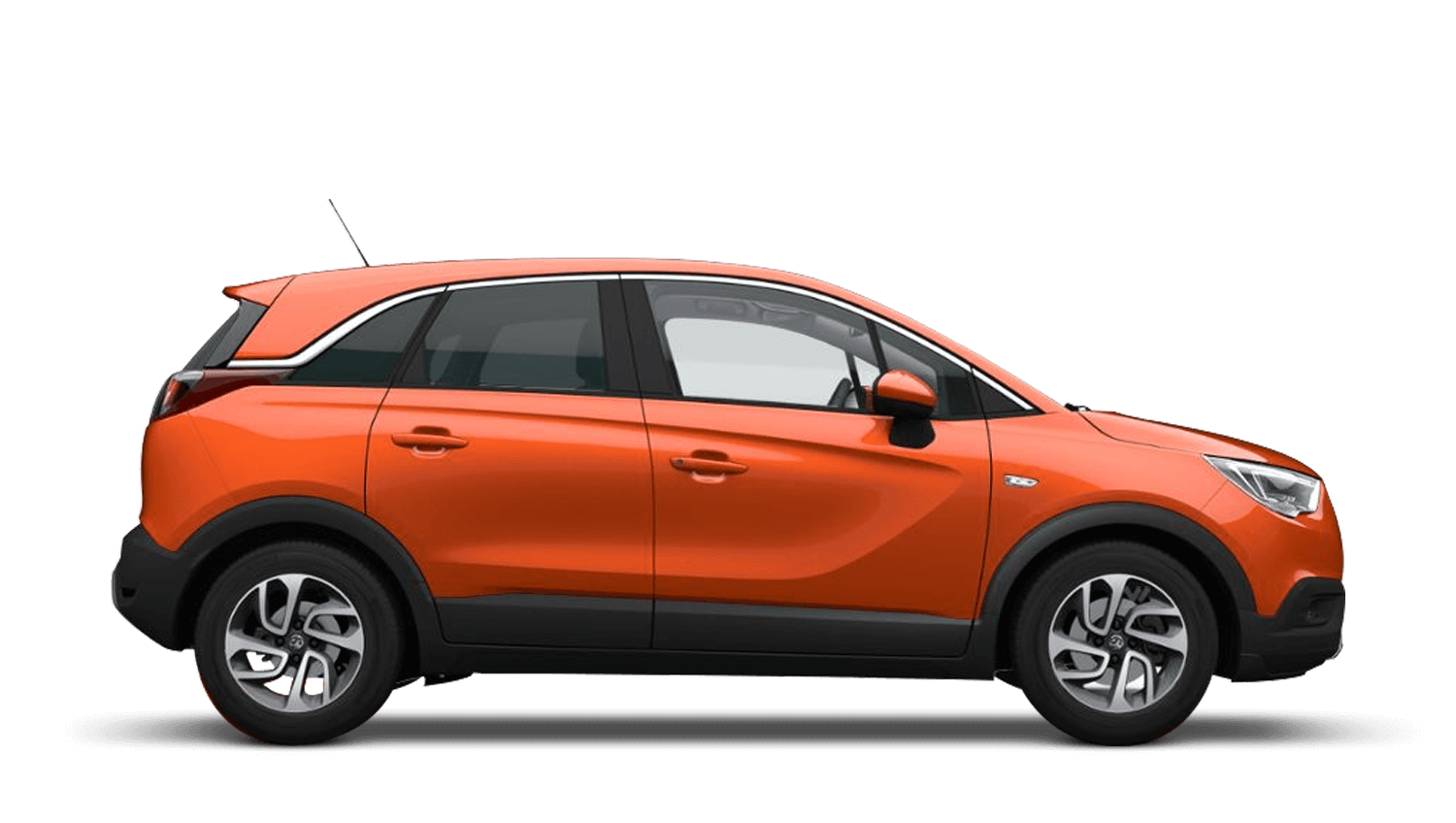 Power Orange (Premium) Vauxhall Crossland X