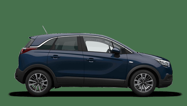 Darkmoon Blue (Premium) Vauxhall Crossland X