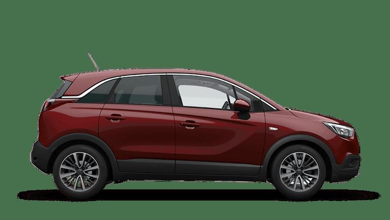 Vauxhall Crossland X Elite Nav