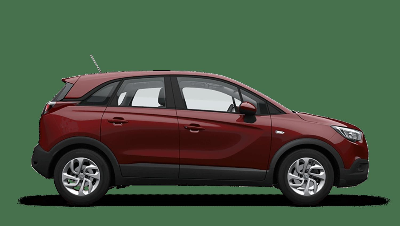 Rioja Red (Premium) Vauxhall Crossland X