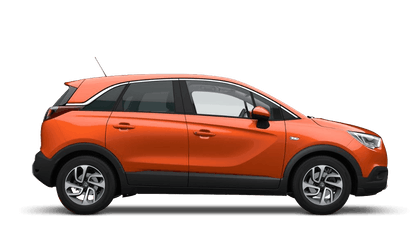 Vauxhall Crossland X Business Edition Nav