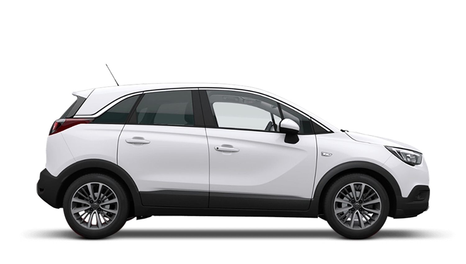 Crossland X Personal Contract Hire