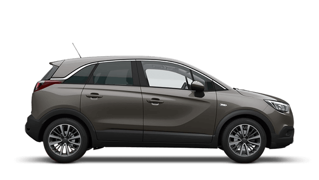 All-New Vauxhall Crossland X 83 Elite Offer