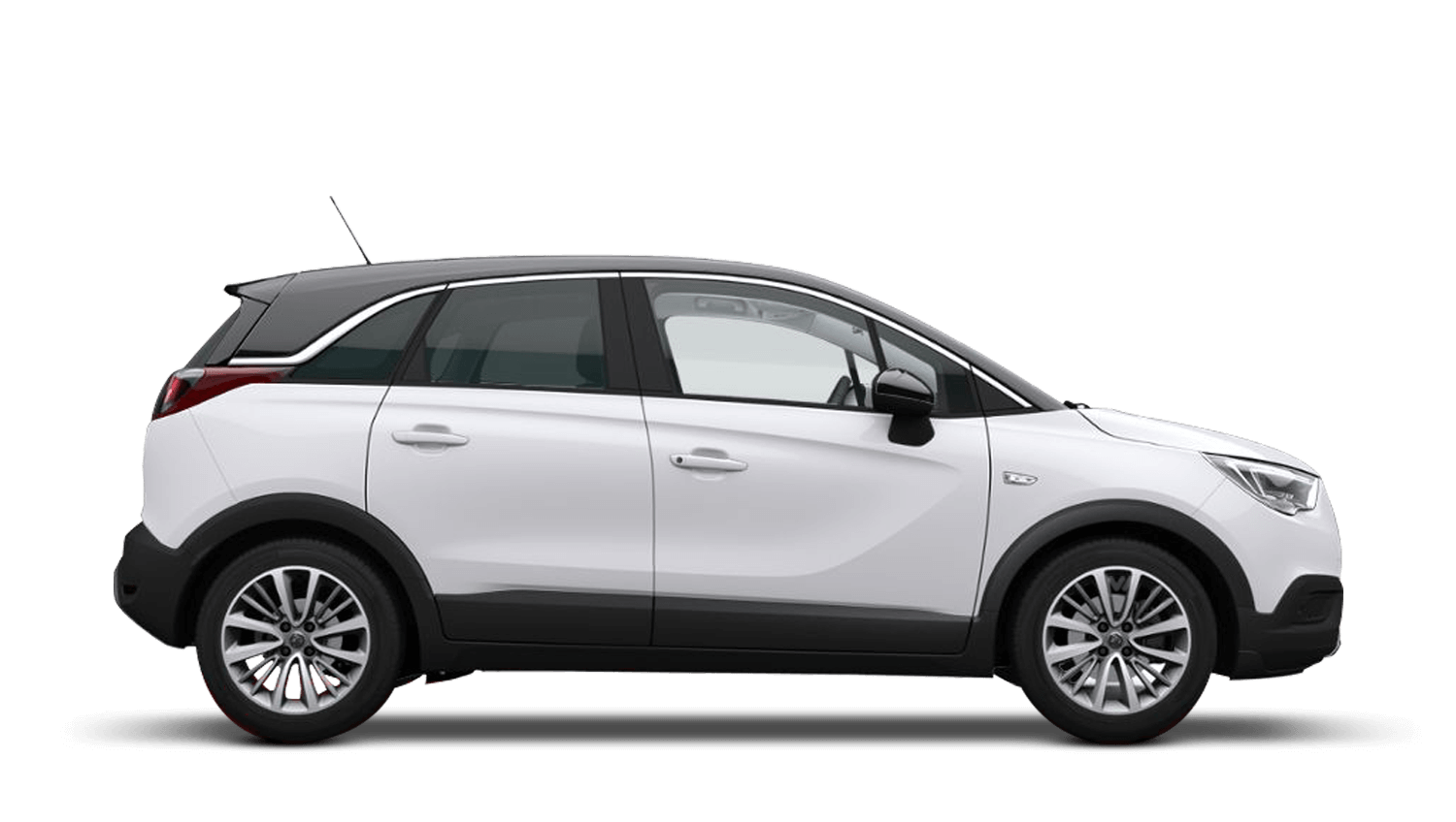 Crossland X Trade IT with £4,000 Minimum Part Exchange