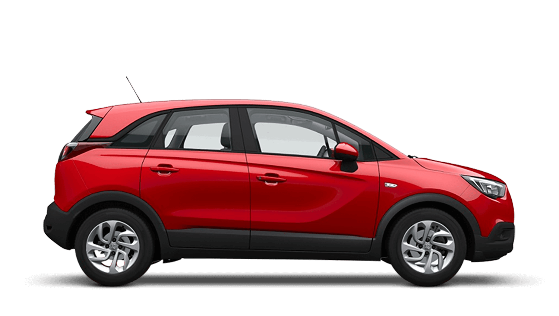 New Vauxhall Crossland X SE 1.2 83ps