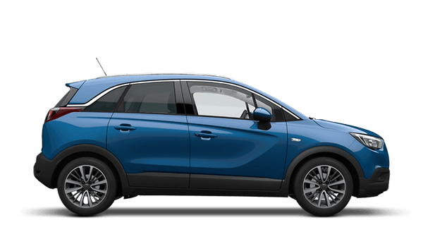 Vauxhall Crossland X Ultimate