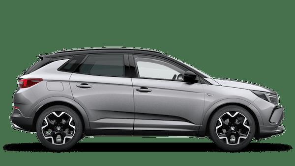 Vauxhall Grandland Ultimate