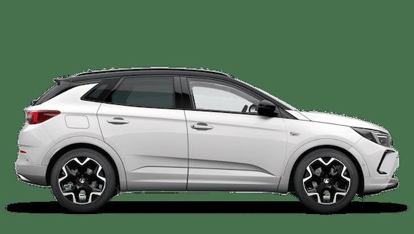 Vauxhall New Grandland