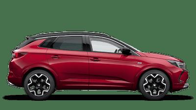 New Vauxhall Grandland Elite