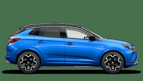 Vauxhall New Grandland Hybrid