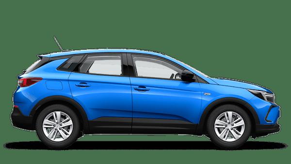 Vauxhall Grandland SE