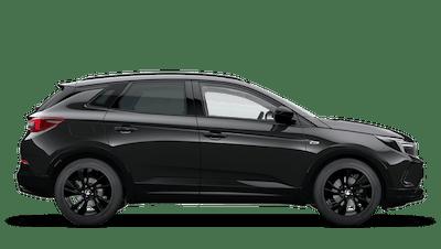 New Vauxhall Grandland SRi