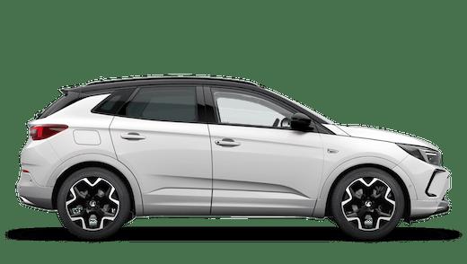 Explore the New Vauxhall Grandland Motability Price List