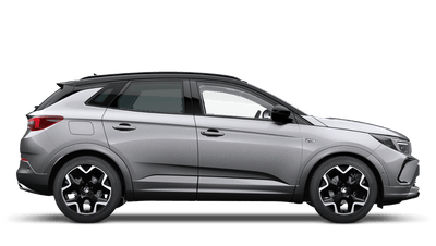New Vauxhall Grandland Ultimate