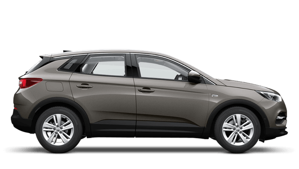 Vauxhall Grandland X Business Edition Nav