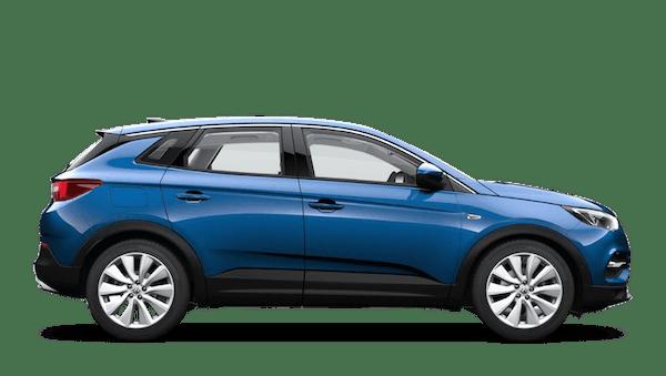 Vauxhall Grandland X Elite Nav Premium