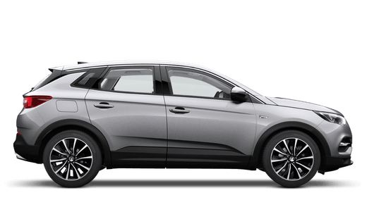 Explore the Vauxhall Grandland X Motability Price List