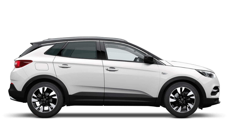 Grandland X New Car Offers