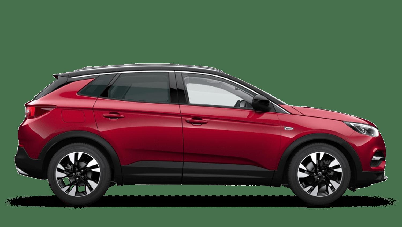 New Vauxhall Grandland X Griffin Edition