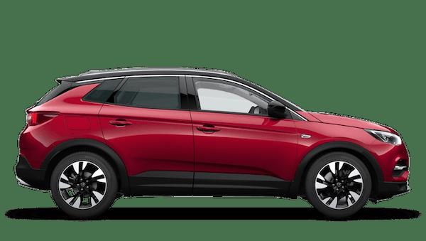 Vauxhall Grandland X Griffin Edition