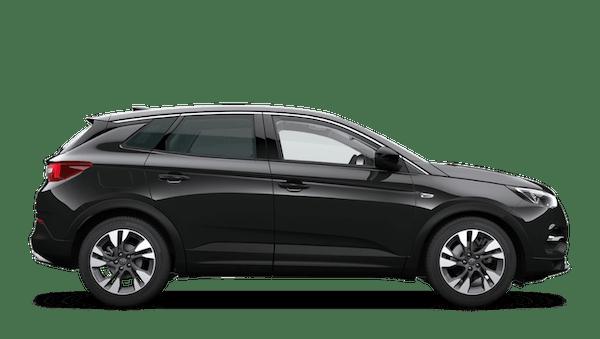Vauxhall Grandland X Griffin