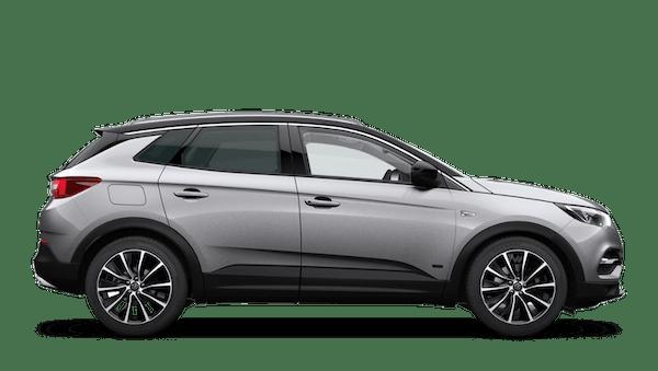 Vauxhall Grandland X Hybrid Business Edition Nav Premium