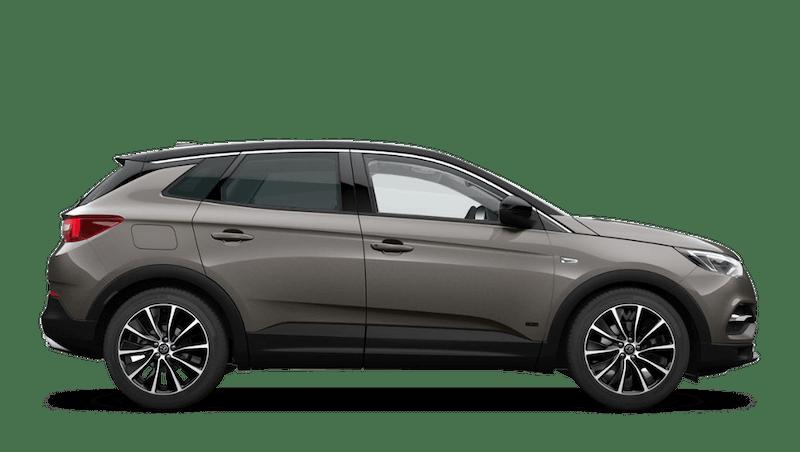 Vauxhall Grandland X Hybrid Ultimate Nav