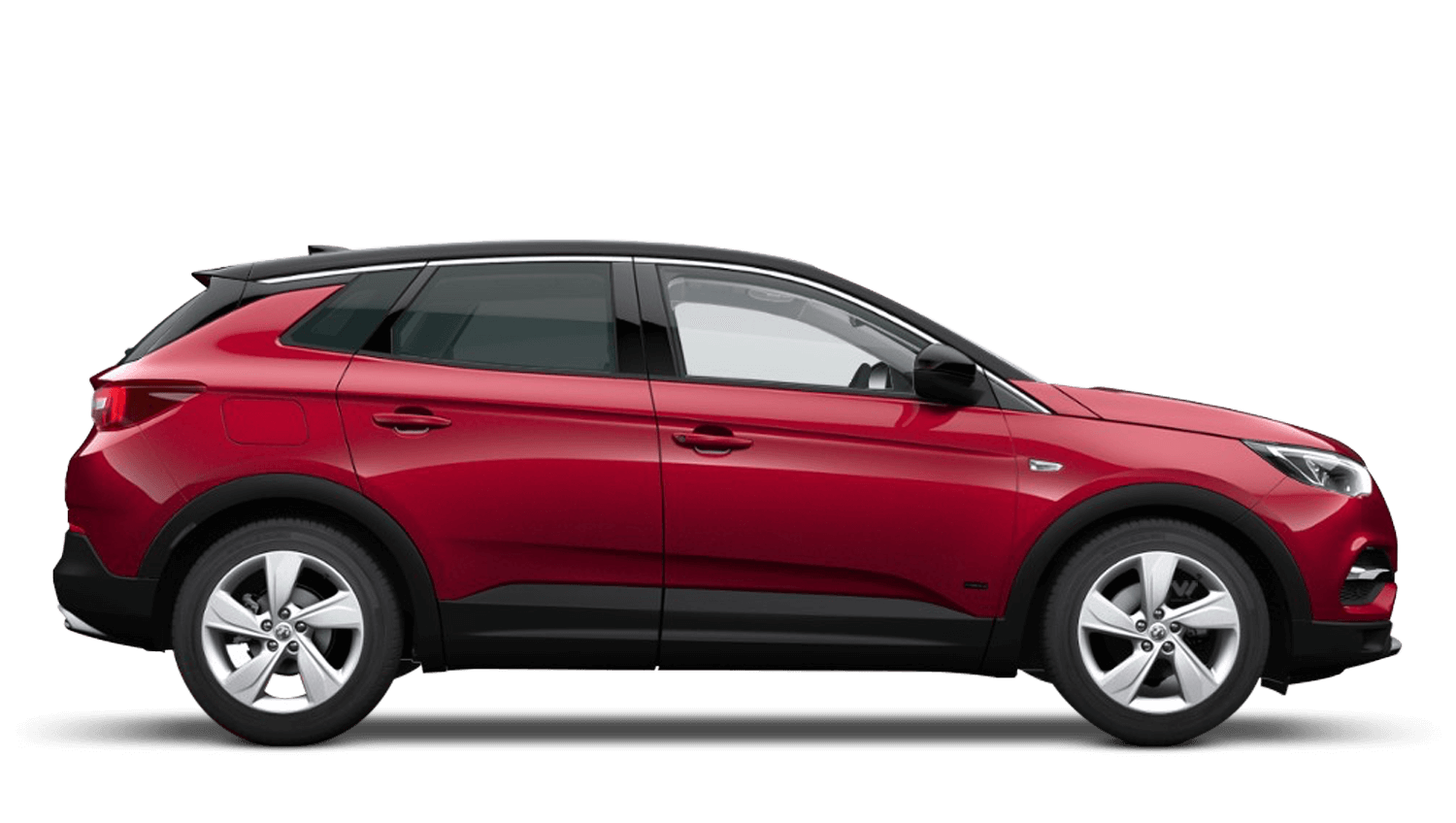 Grandland X Hybrid New Car Offers