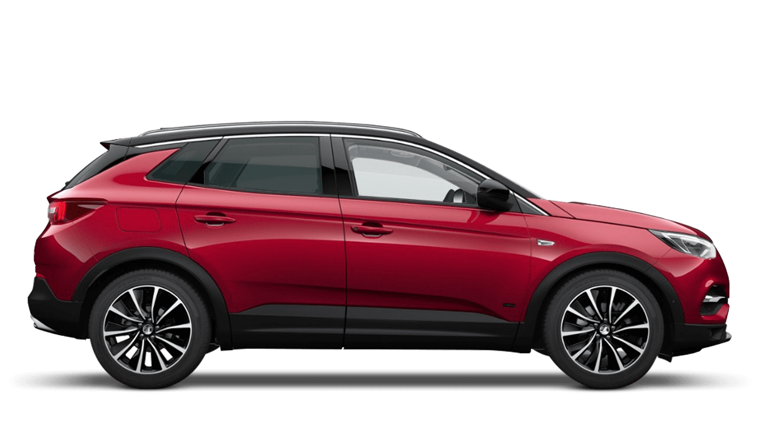 Grandland X Hybrid4 Local Business Offers