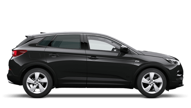 Brand New Vauxhall Grandland X PHEV Business Edition Offer