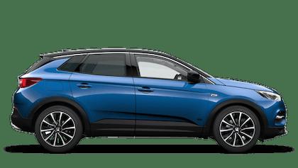 Vauxhall Grandland X Hybrid Elite Nav