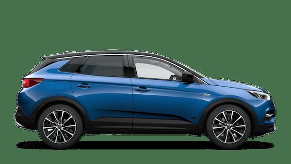 Vauxhall Grandland X Hybrid SRi Nav
