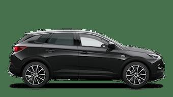 Grandland X Hybrid4