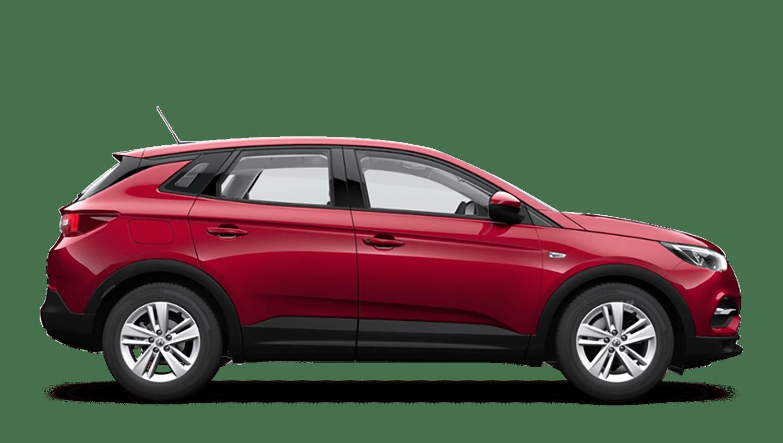 Vauxhall Grandland X With 0% Interest