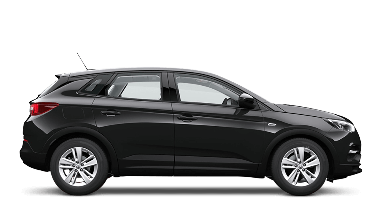 Vauxhall Grandland X Finance Offer