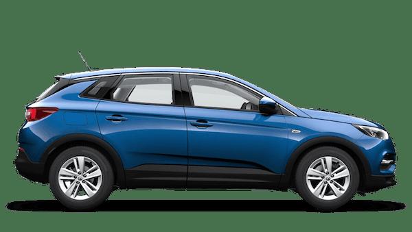 Vauxhall Grandland X Se Premium